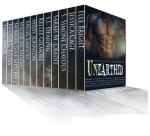 Unearthed: A Collection of Paranormal Novels - Elle Bright, Jessica Cage, S. Simone Chavous, Sarah M. Cradit, S.L. Dearing, Kellee Gilmore, Missy Johnson, Angel Lawson, Magen McMinimy, Morgan Jane Mitchell, Brandy L. Rivers, Emma Shade