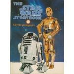 The Star Wars Storybook - Geraldine Richelson, George Lucas