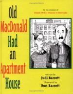 Old Macdonald Had An Apartment House - Judi Barrett, Ron Barrett