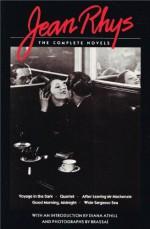 Jean Rhys: The Complete Novels (Voyage in the Dark, Quartet, After Leaving Mr Mackenzie, Good Morning, Midnight, Wide Sargasso Sea) - Jean Rhys, Brassaï