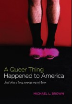 A Queer Thing Happened To America: And what a long, strange trip it's been - Michael Brown