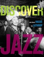 Jazz: The Smithsonian History - John E. Hasse, Buddy Baker