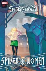 Spider-Gwen (2015-) #8 - Yasmine Putri, Jason Latour, Bengal