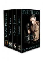 The Mathews Family Series Box Set - Beverly Preston