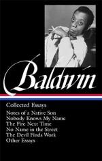 Collected Essays - James Baldwin, Toni Morrison