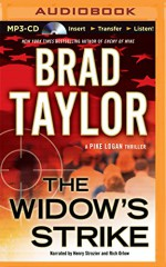 The Widow's Strike - Brad Taylor, Henry Strozier, Rich Orlow