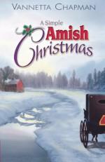 A Simple Amish Christmas - Vannetta Chapman