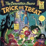 The Berenstain Bears Trick or Treat - Stan Berenstain, Jan Berenstain