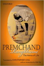 Rangbhumi: The Arena of Life - Munshi Premchand