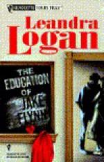 Education Of Jake Flynn - Leandra Logan