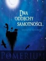 Dwa oddechy samotności - Krzysztof Kotowski