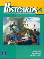 Postcards, Level 4 - Jacqueline Flamm, Chris Barker, Ingrid Freebairn