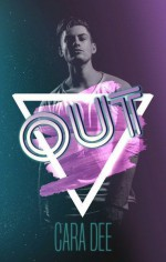 Out (Out #1) - Cara Dee