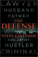 The Defense - Steve Cavanagh