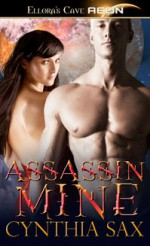 Assassin Mine - Cynthia Sax