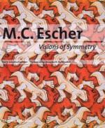 M.C. Escher - Doris Schattschneider, Douglas R. Hofstadter