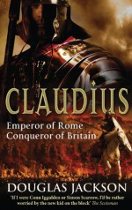 Claudius - Douglas Jackson