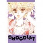 Chocolat, Volume 3 - Ji-Sang Shin, Geo