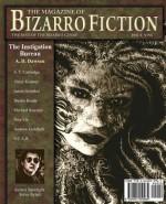 The Magazine of Bizarro Fiction (Issue Nine) - Jeff Burk