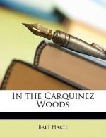 In the Carquinez Woods - Bret Harte