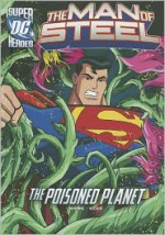 The Poisoned Planet - Matthew K. Manning, Luciano Vecchio