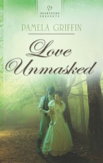 Love Unmasked - Pamela Griffin