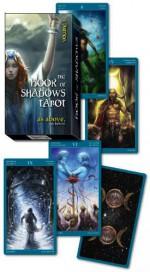 The Book of Shadows Tarot: As Above Volume I - Barbara Moore, Bridget McGuire, Grzegorz Krysinski, Simone Gabrielli, Franco Rivolli