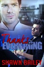 Thanks For Everything - Shawn Bailey