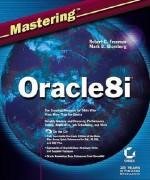 Mastering Oracle8i - Robert G. Freeman