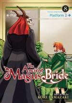 The Ancient Magus' Bride Vol. 8 - Kore Yamazaki