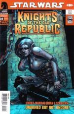 STAR WARS Knights of the Old Republic #10 Flashpoint Part 3 - John Jackson Miller, Dustin Weaver