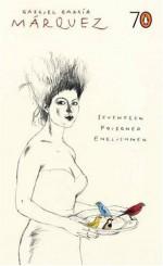 Seventeen Poisoned Englishmen - Gabriel García Márquez