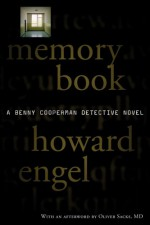 Memory Book - Howard Engel, Oliver Sacks