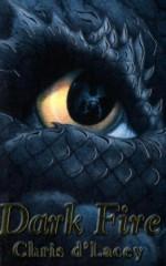 Dark Fire - Chris d'Lacey