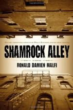 Shamrock Alley - Ronald Malfi