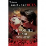 The Vampire's Desire - Alexis Morgan