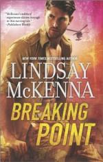 Breaking Point - Lindsay McKenna