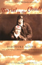 Burial in the Clouds - Hiroyuki Agawa, Teruyo Shimizu