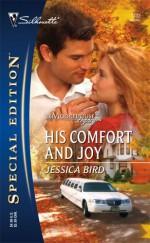 His Comfort and Joy - Jessica Bird