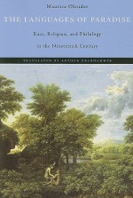 The Languages of Paradise: Race, Religion, and Philology in the Nineteenth Century - Maurice Olender, Arthur Goldhammer