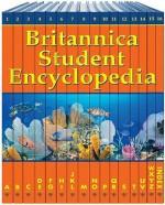 Britannica Student Encyclopedia (16v) - Encyclopaedia Britannica