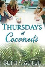 Thursdays at Coconuts - Beth Carter
