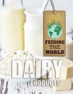 Dairy Products - Kim Etingoff