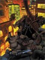 Book of the City - Rick Jones, James Kiley