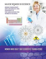 Women Who Built Our Scientific Foundations - Kim Etingoff