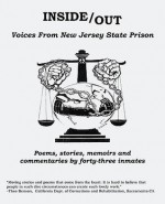 Inside Out: Voices from New Jersey State Prison - Inmates 43 Inmates, Kal Wagenheim, Inmates 43 Inmates