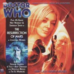 Doctor Who: The Resurrection Of Mars - Jonathan Morris