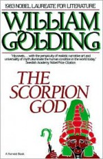 Scorpion God - William Golding, Pincher Martin