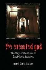 The Executed God - Mark Taylor