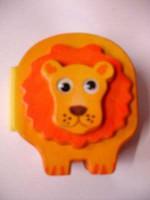 Chunky Safari: Lion - Emily Bolam